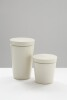 Lidded Jars 1